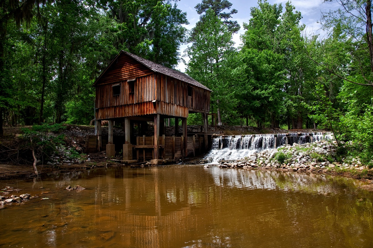 Top-Rated Tourist Spots in Alabama