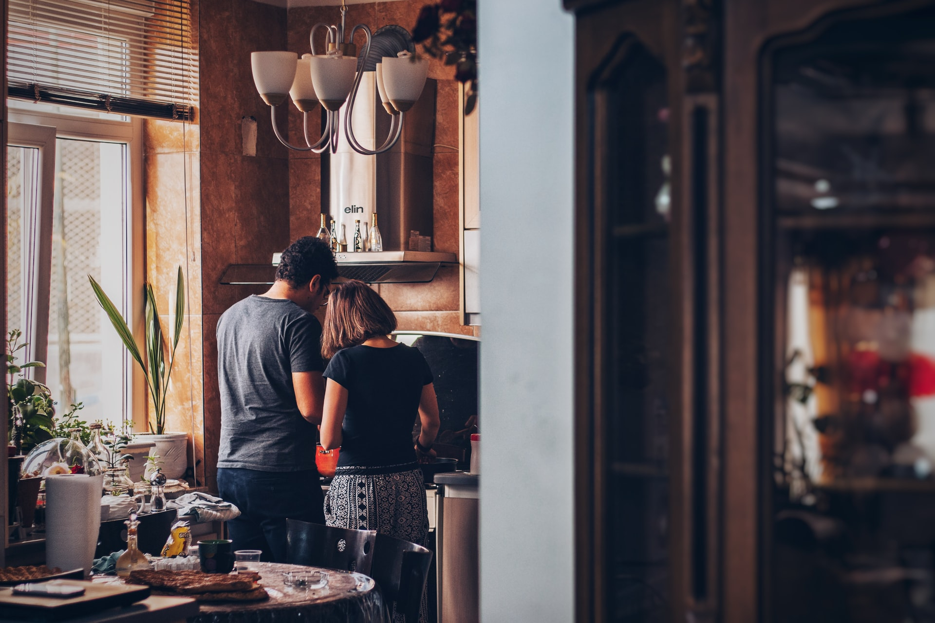 4 Easy Ways to Shake Up Your Home Life