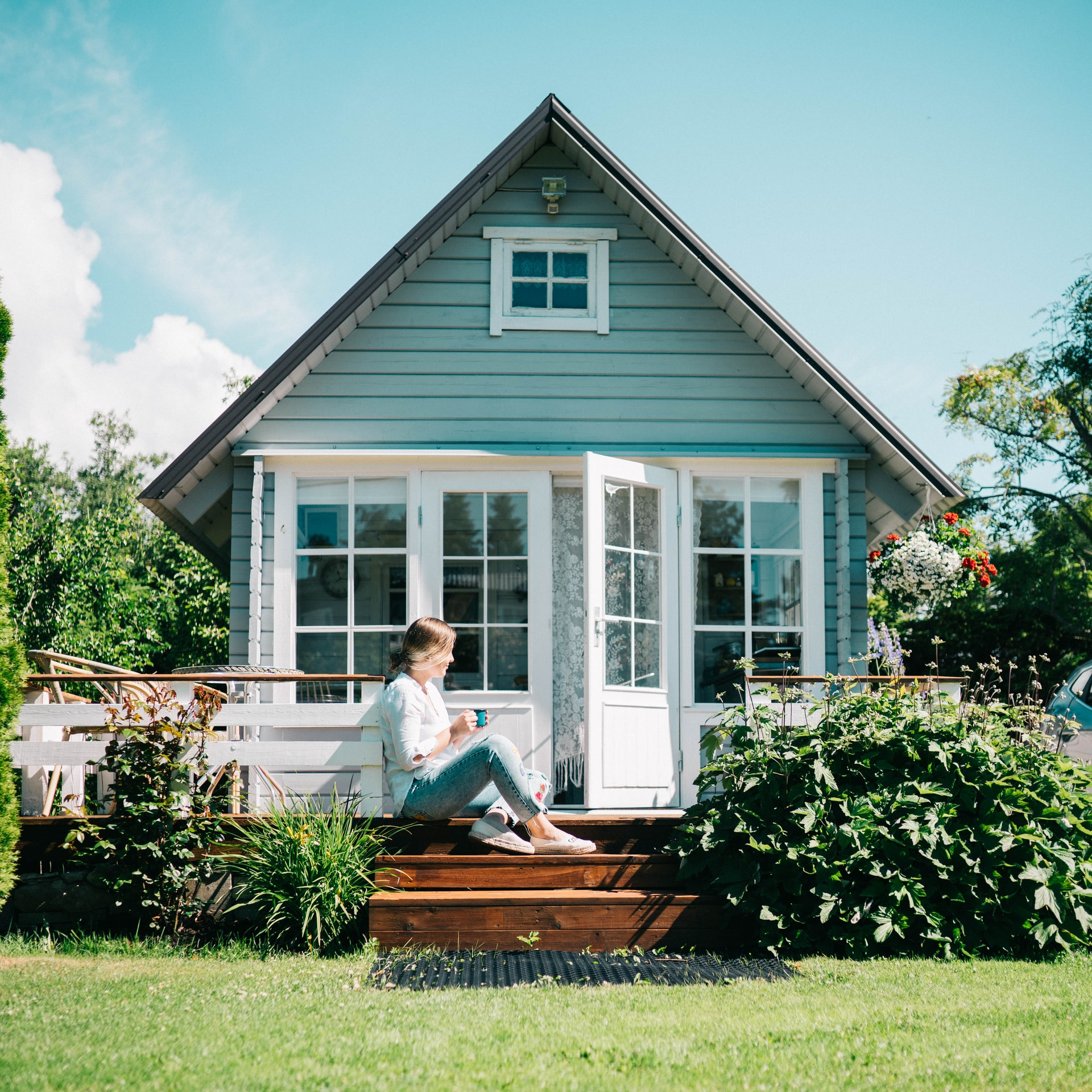 How To: Give Your Home a Facelift